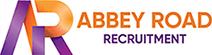 Abbey Road Recruitment Logo